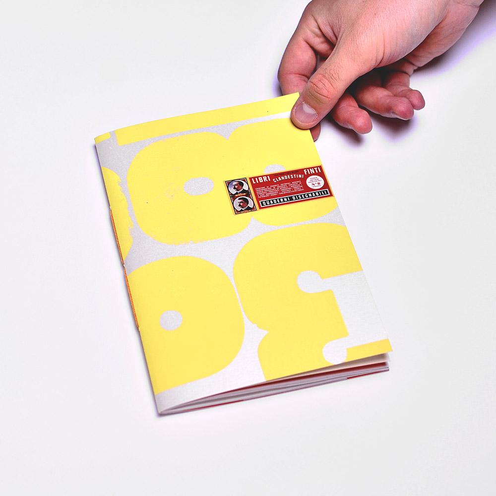 Quaderno n.6471