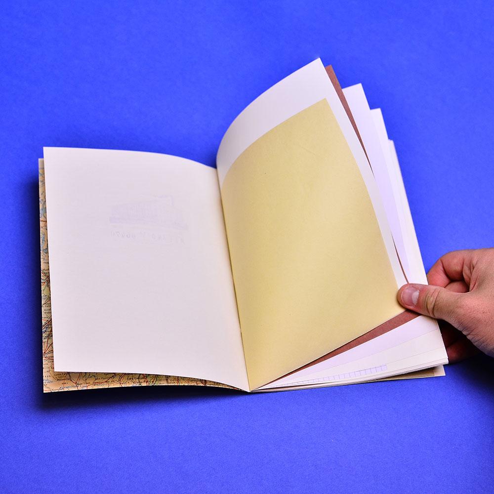 Quaderno n.6470