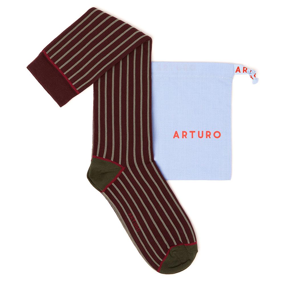 Arturo riga dritto
