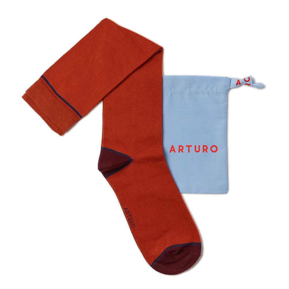 Arturo rust