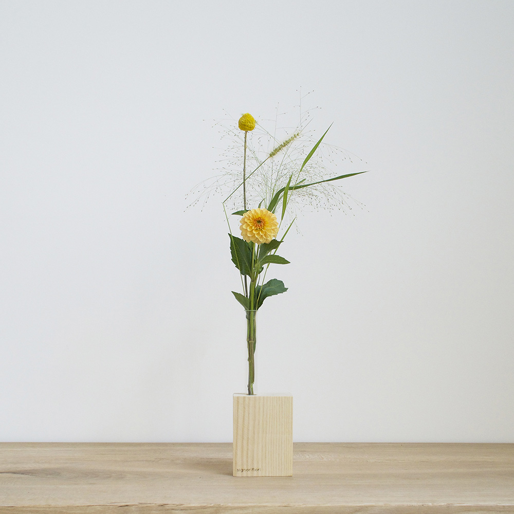 Flower Stand Elemento n.1
