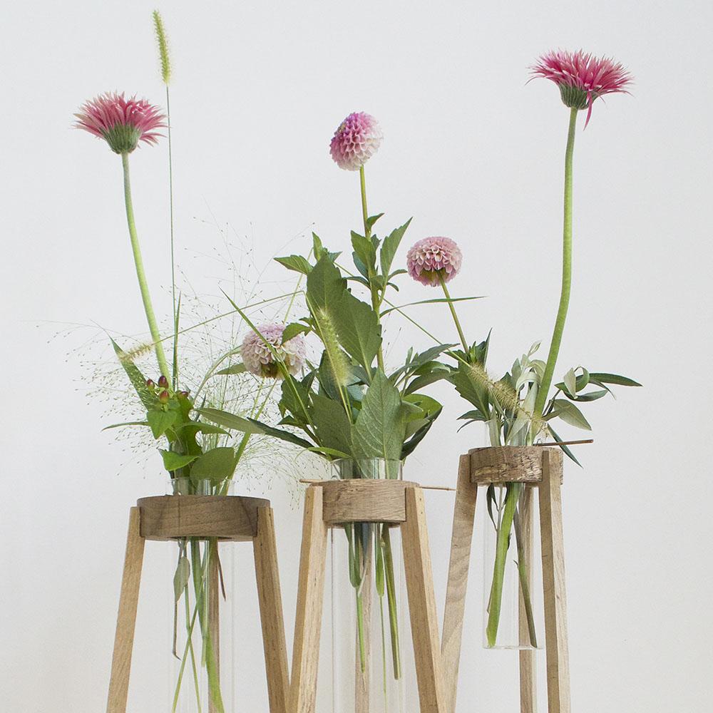 Flower Stand Elemento n.4