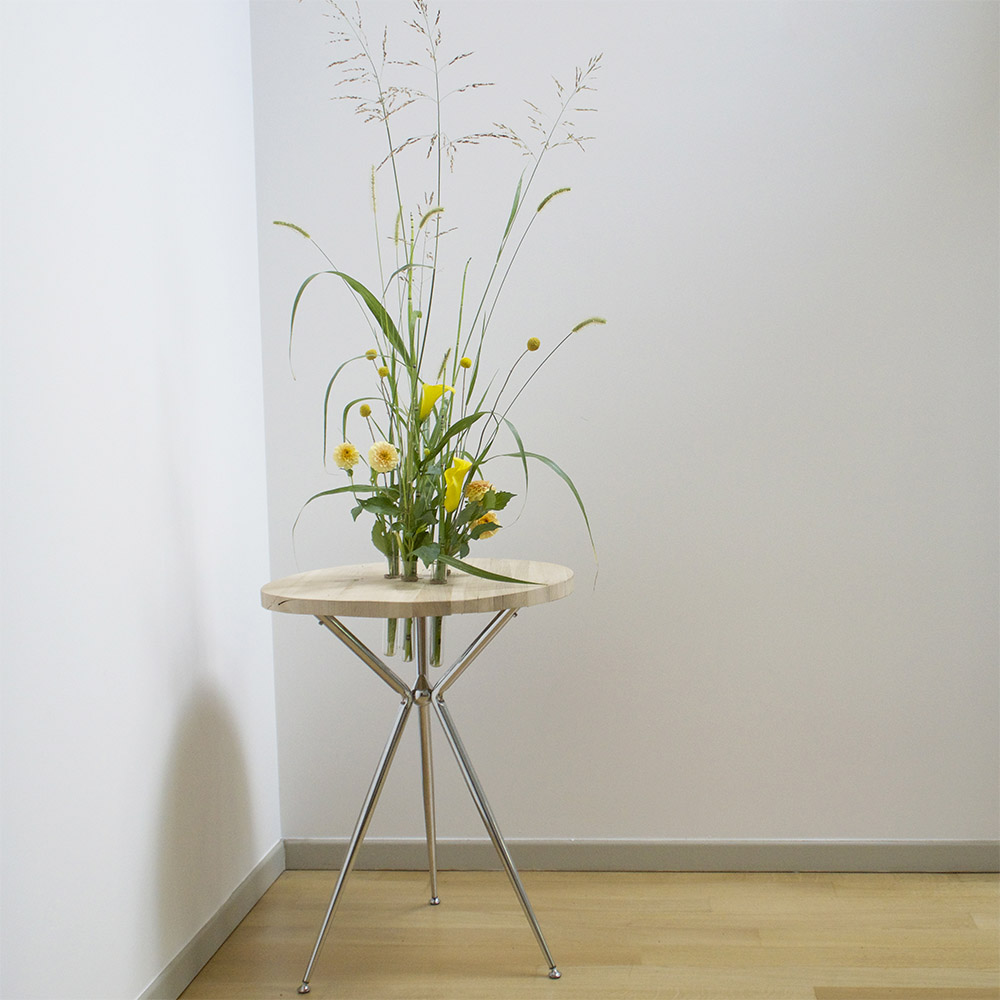 Flower Stand Elemento n.5