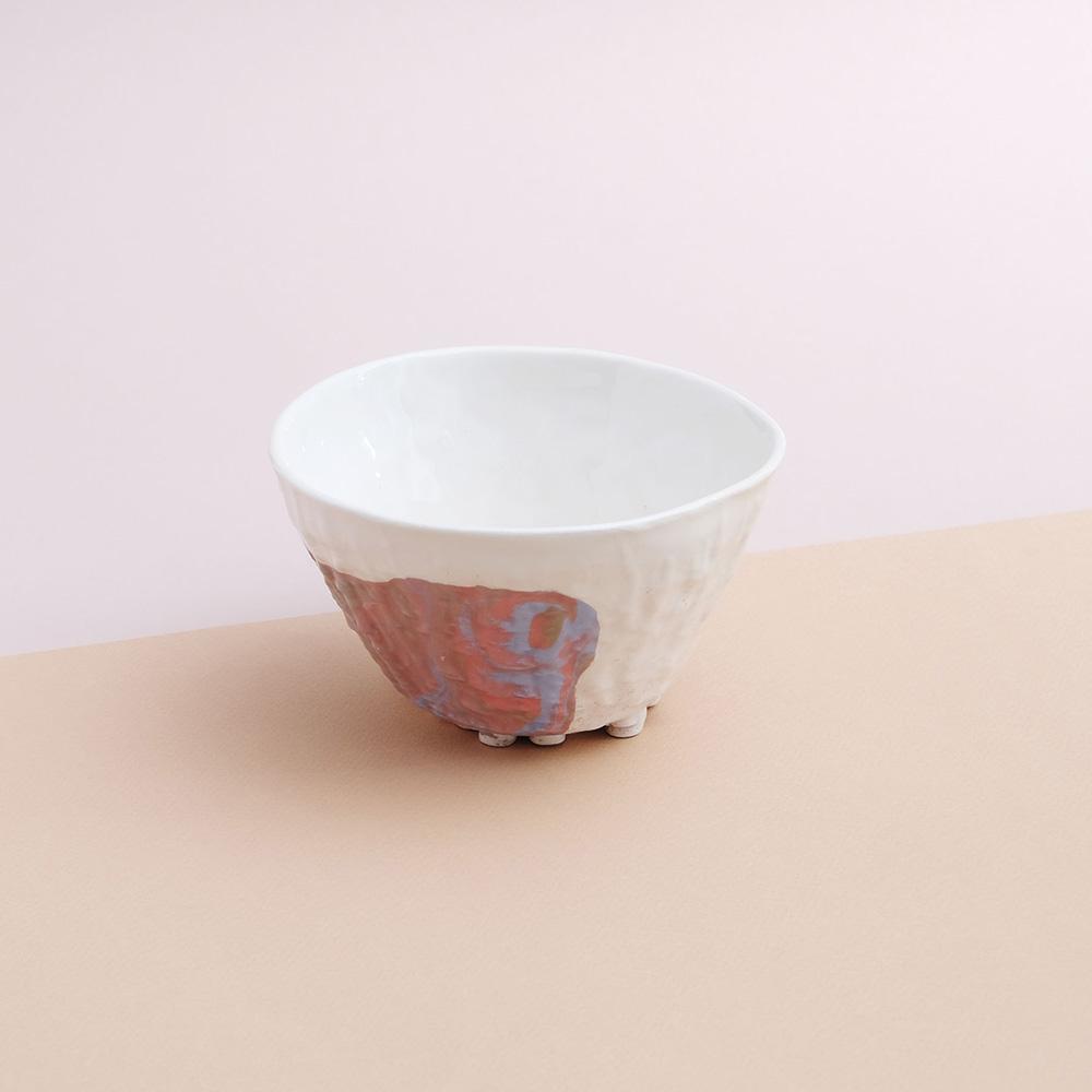 Bowl muschio