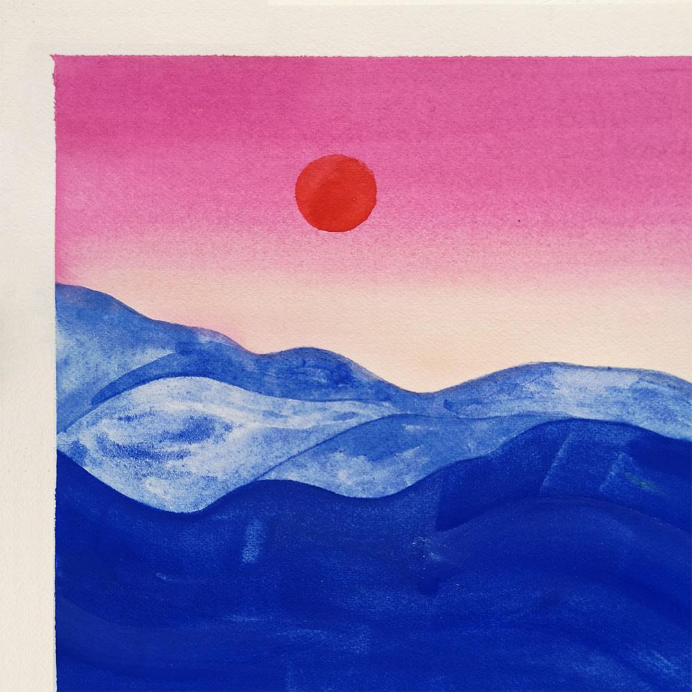 Landscape di Elenia Beretta