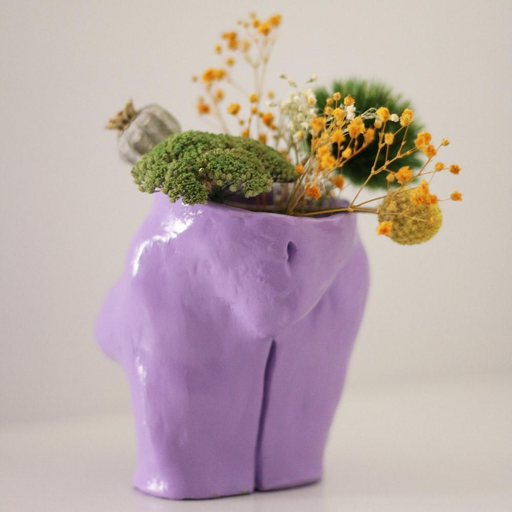 Culette lilac
