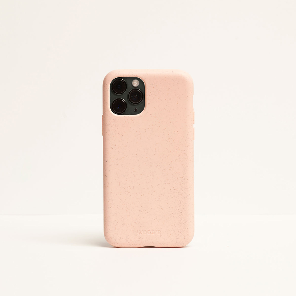 Compostable Pink
