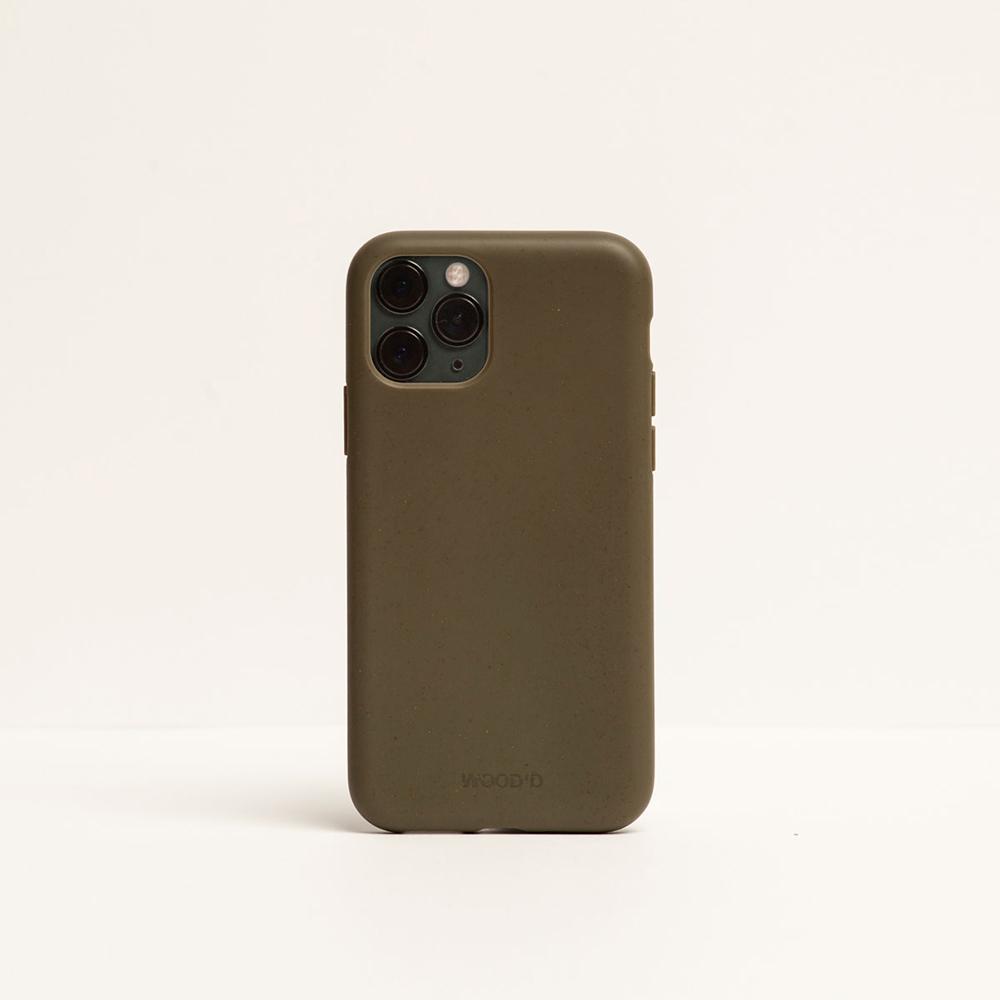 Compostable Green