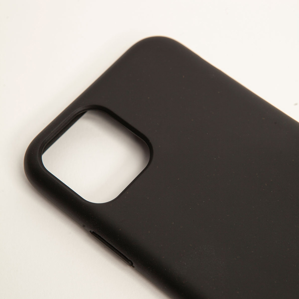 Compostable Black