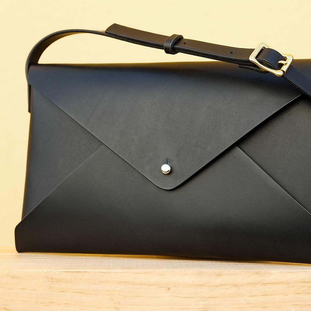 Maarit bag black