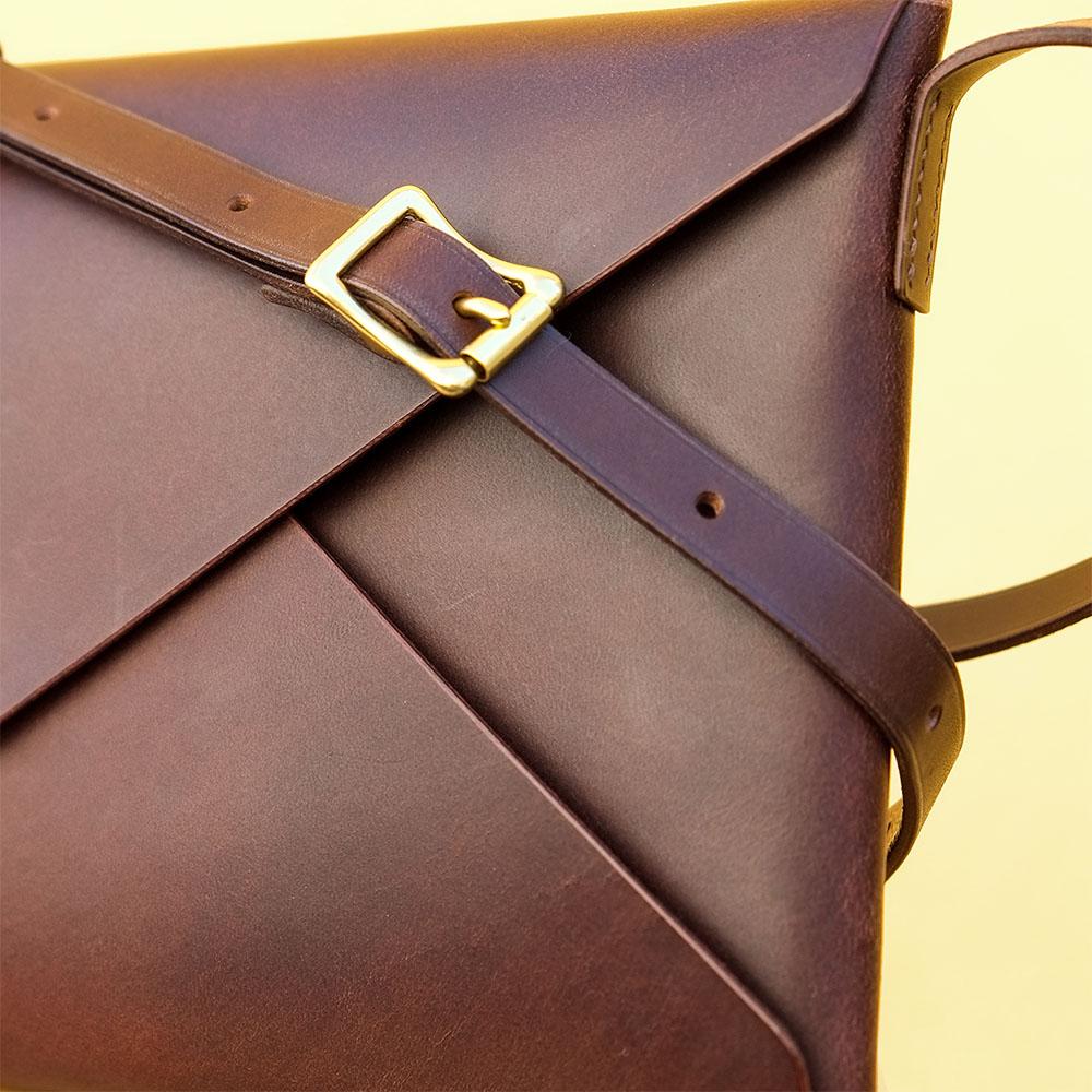 Maarit bag dark brown