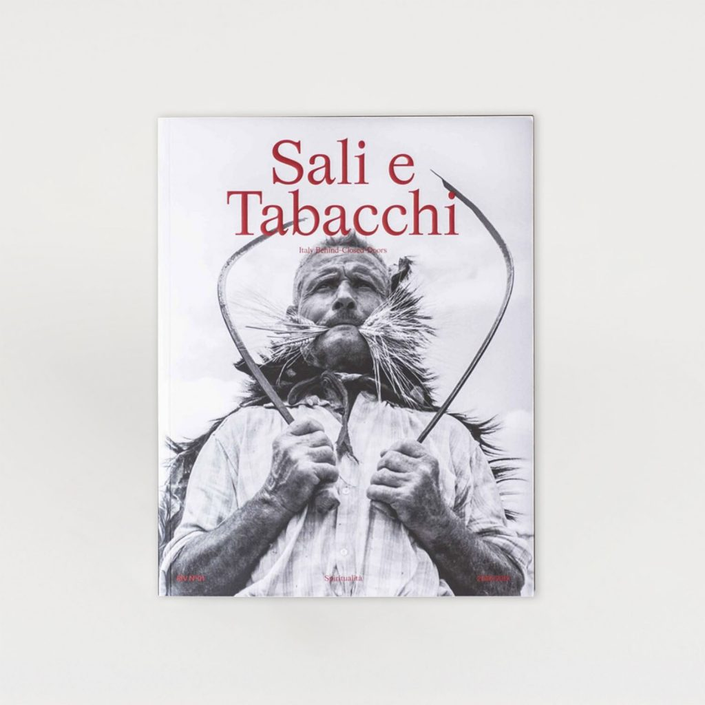 Sali e Tabacchi Journal #1