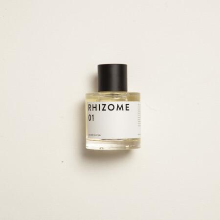 Rhizome 01 - Eau de Parfum