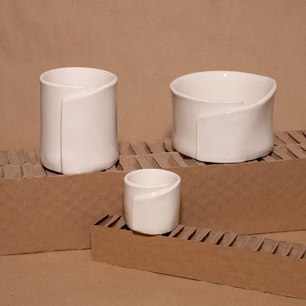 Colosseo bowl