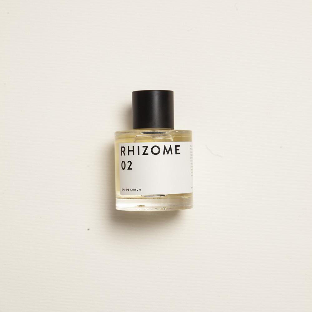 Rhizome 02 - Eau de Parfum