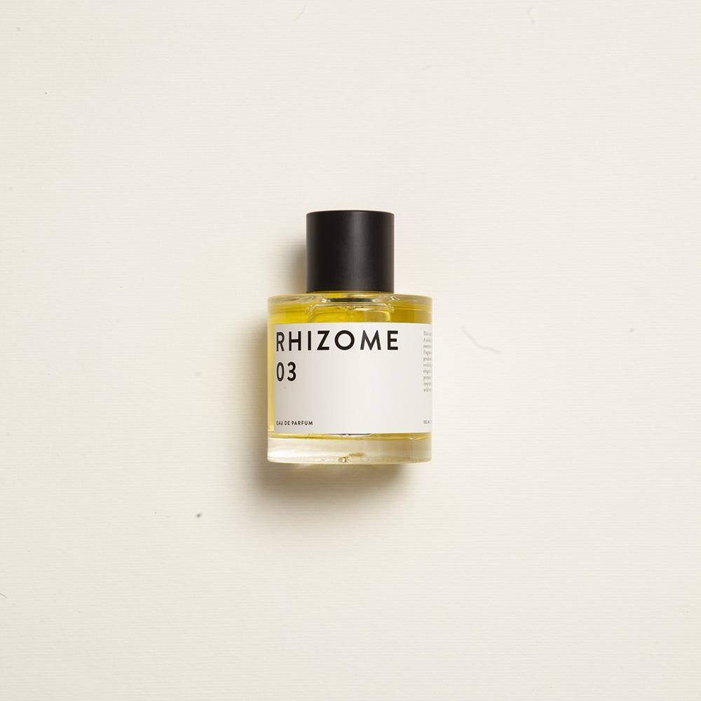 Rhizome 03 - Eau de Parfum