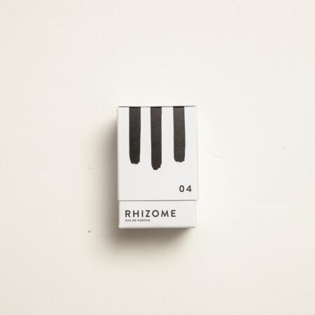 Rhizome 04 - Eau de Parfum
