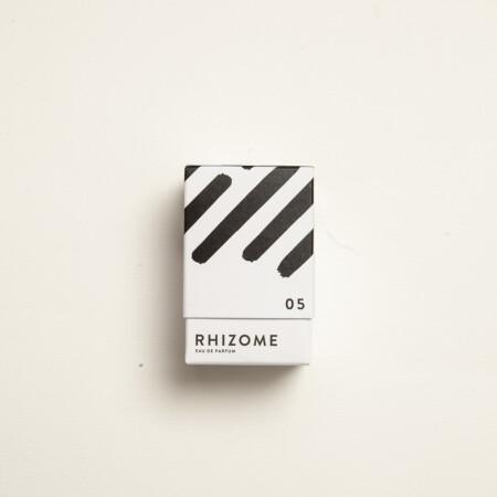 Rhizome 05 - Eau de Parfum
