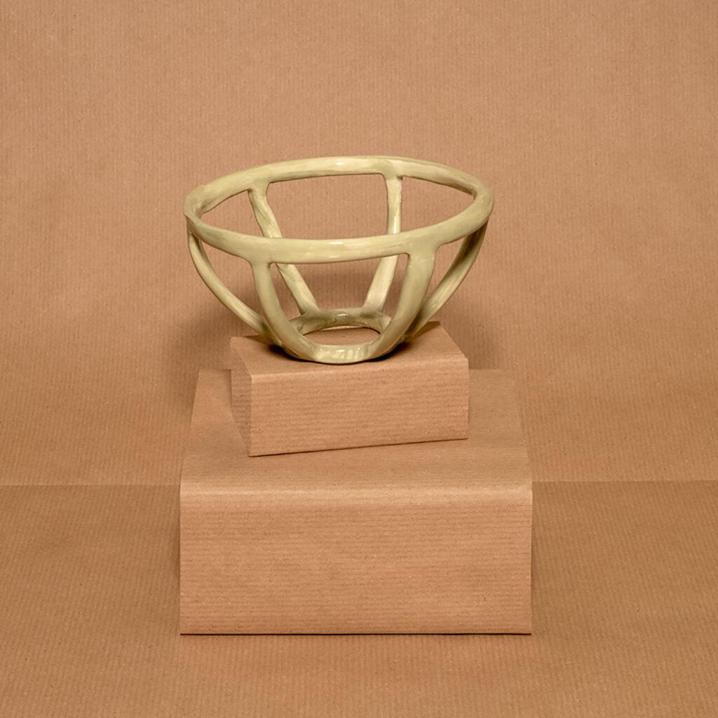 Leggera fruit bowl - small