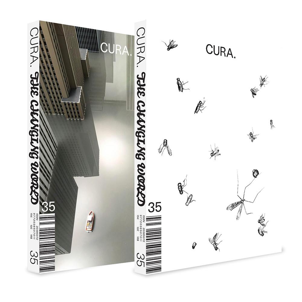 CURA. 35 Magazine