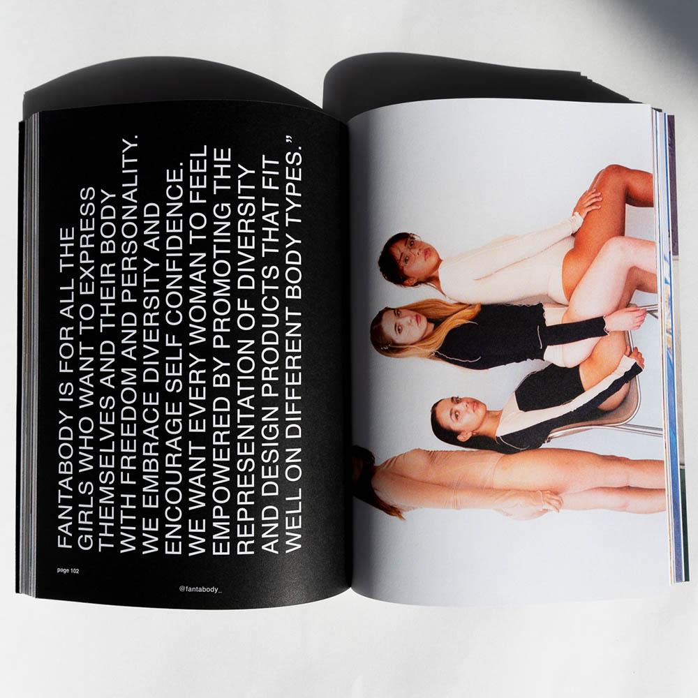 Mulieris Magazine #2 Shame