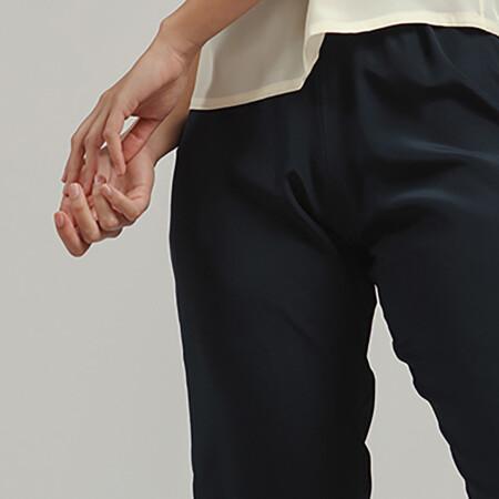 Pantalone Agata - navy