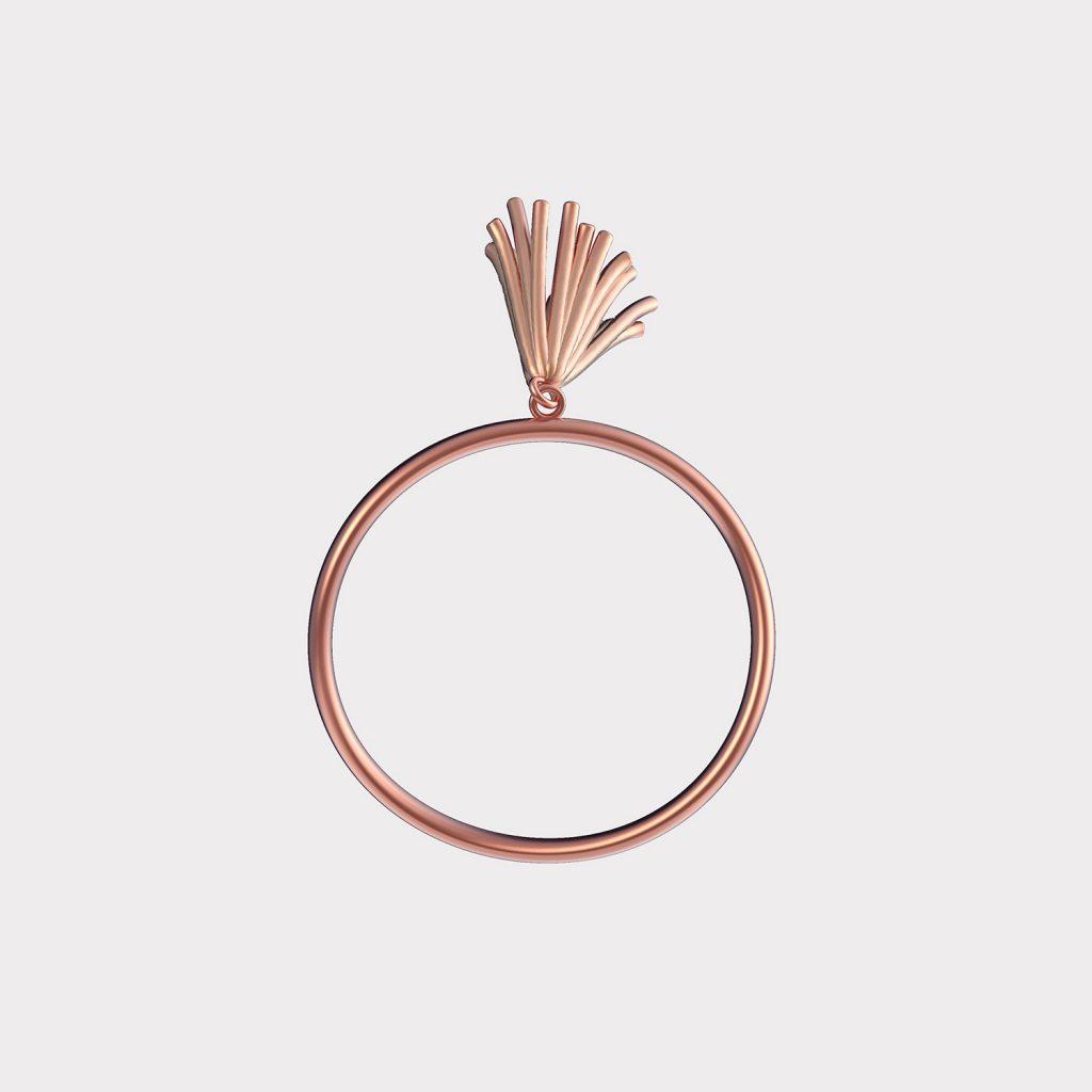 Bulb ring