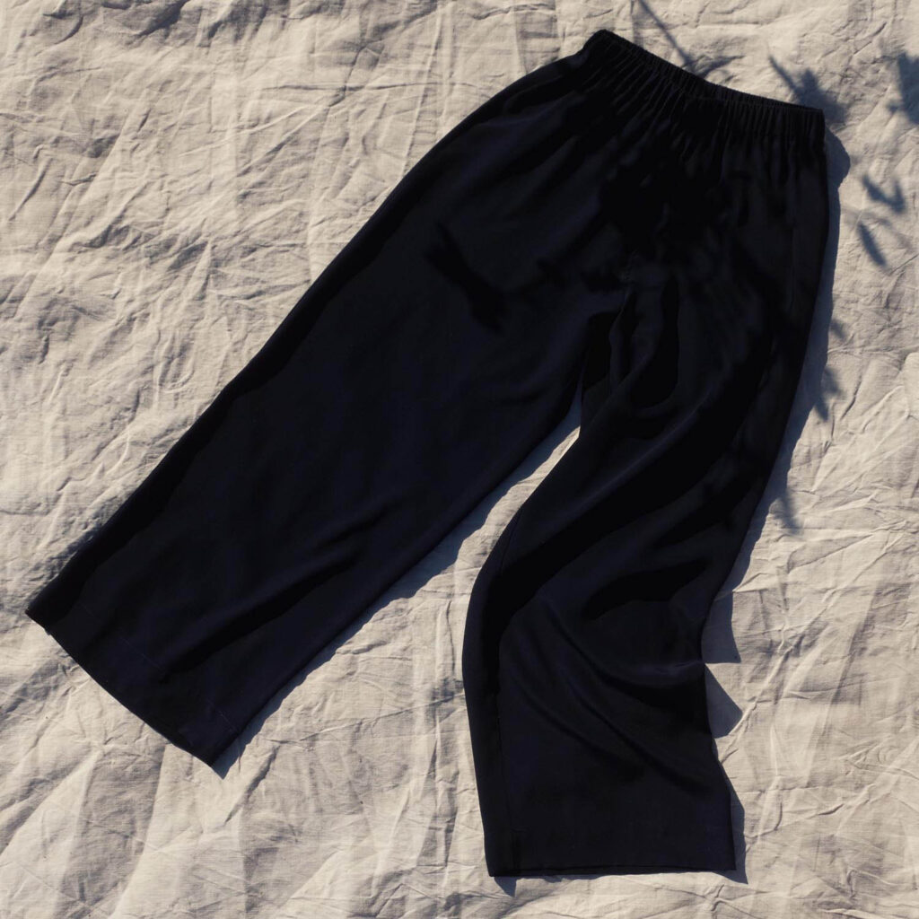 Pantalone Teresa - navy
