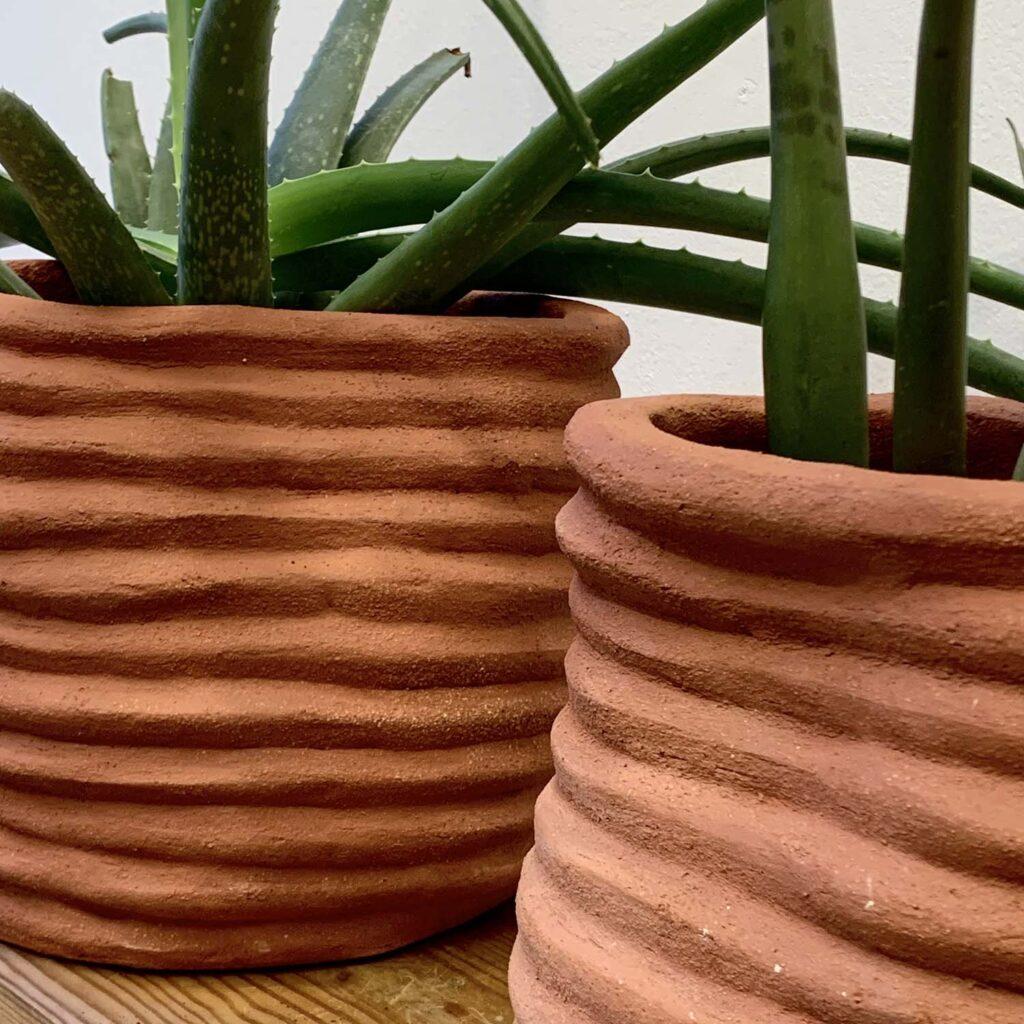 Plant pot I