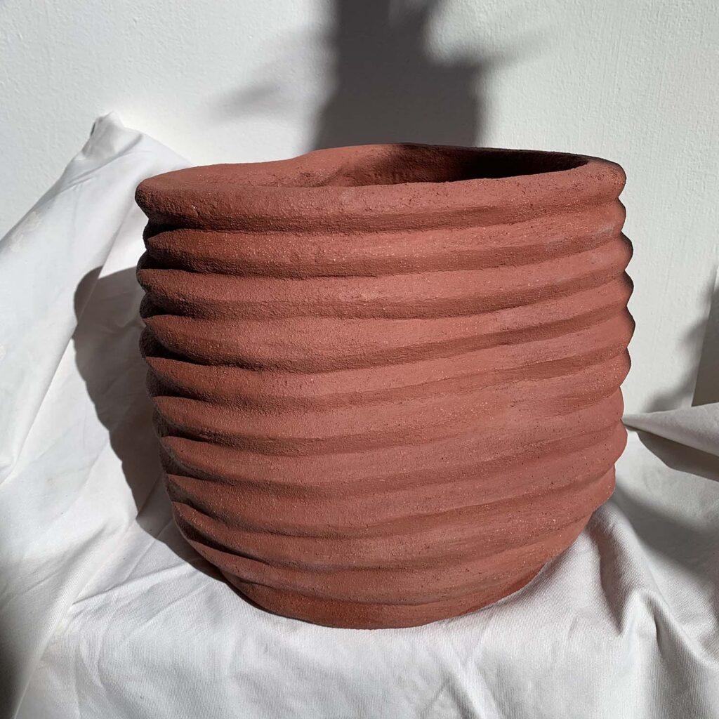 Plant pot II