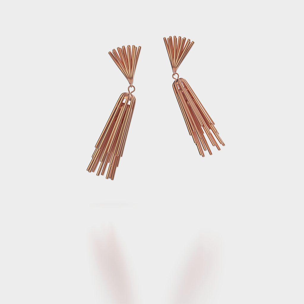 Boogie Woogie earrings
