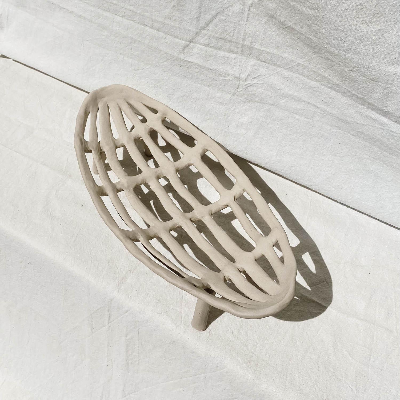 The funny hammock - centrotavola