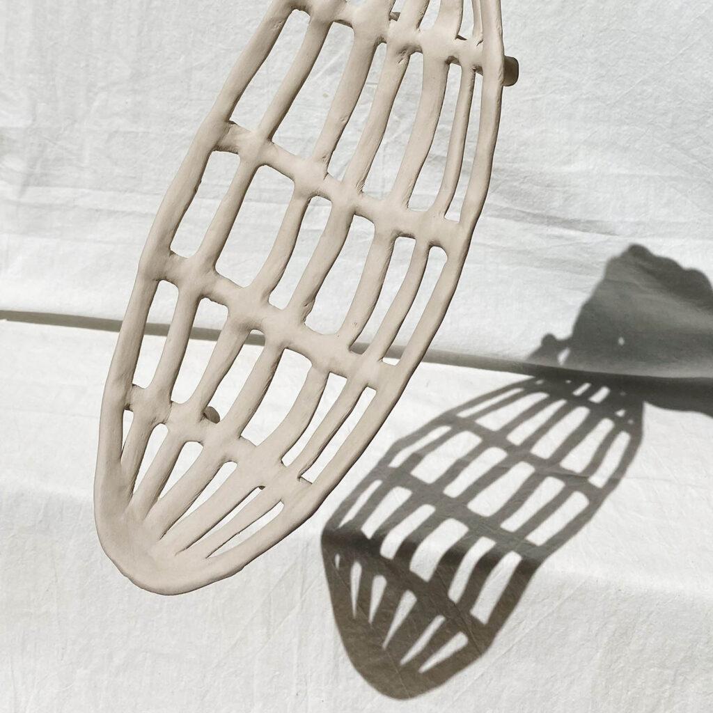 The funny hammock - centrepiece