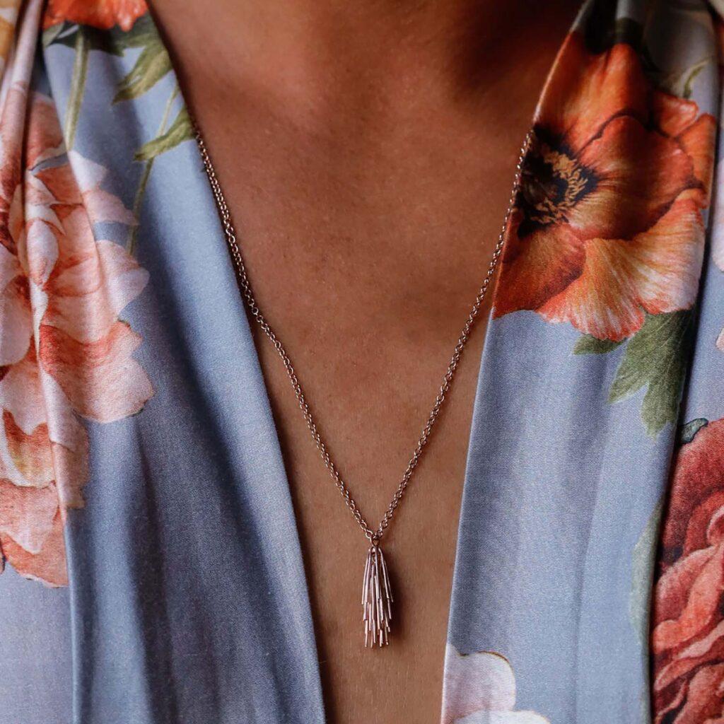 Khaliji necklace