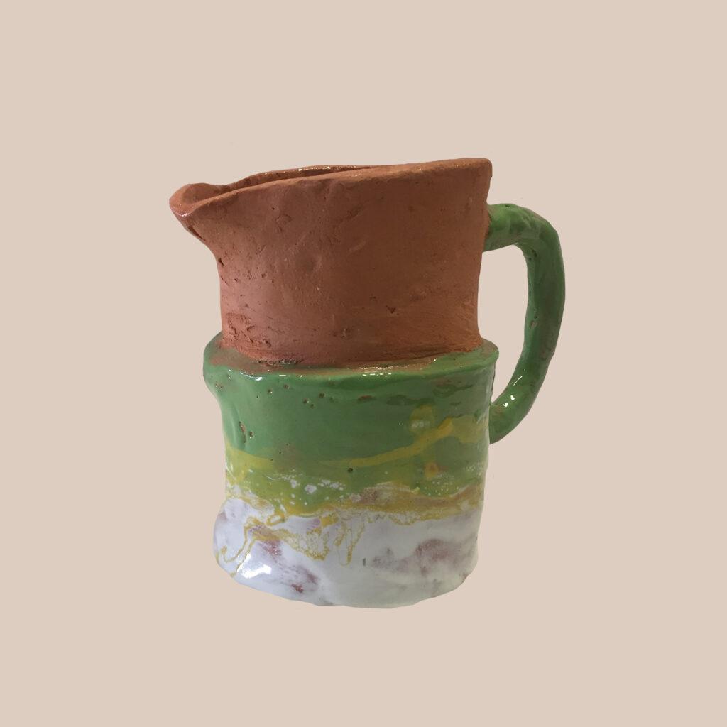 Low jug