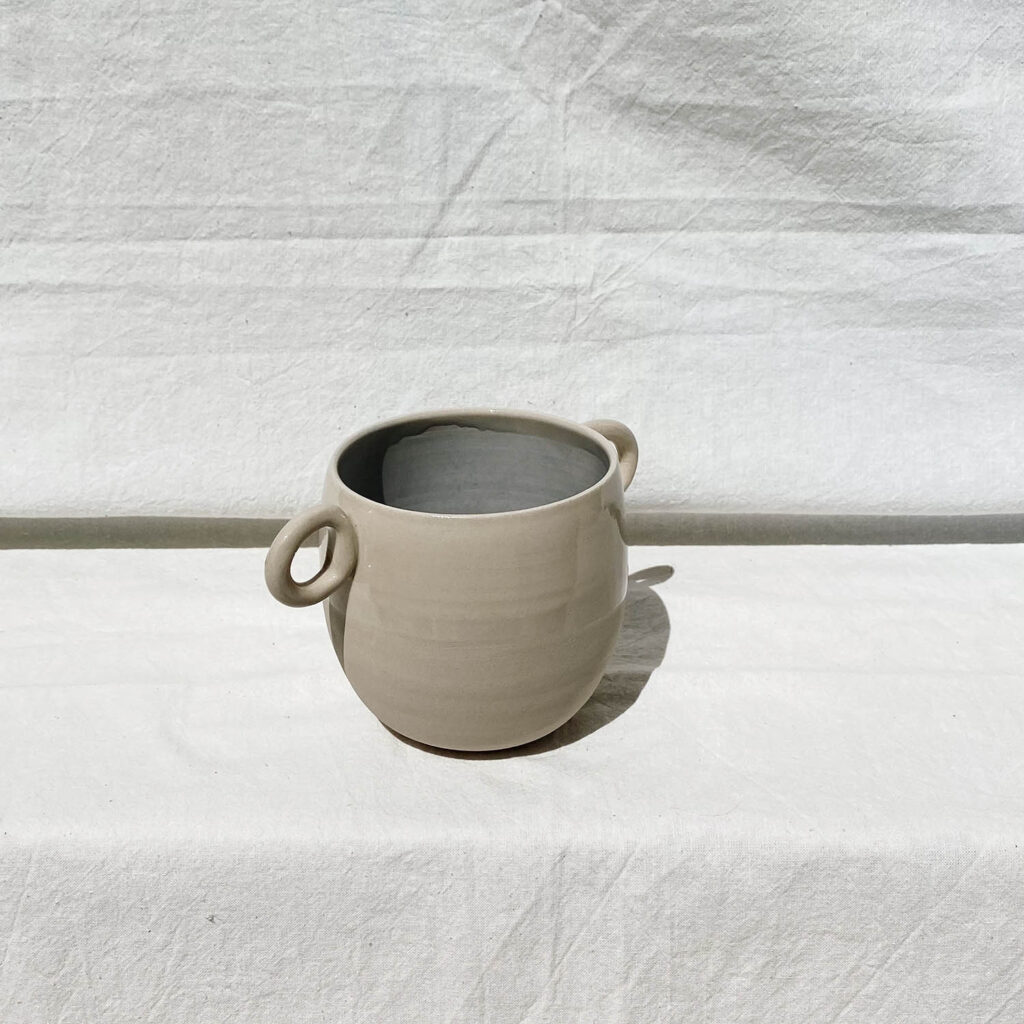 Sky and Earth - cup