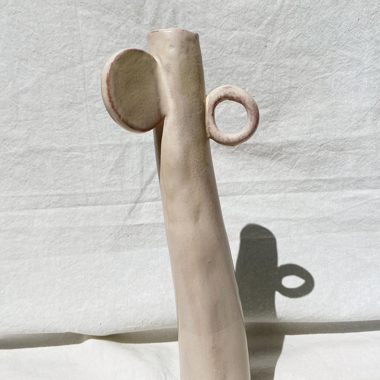 Trumpet - small flower vase