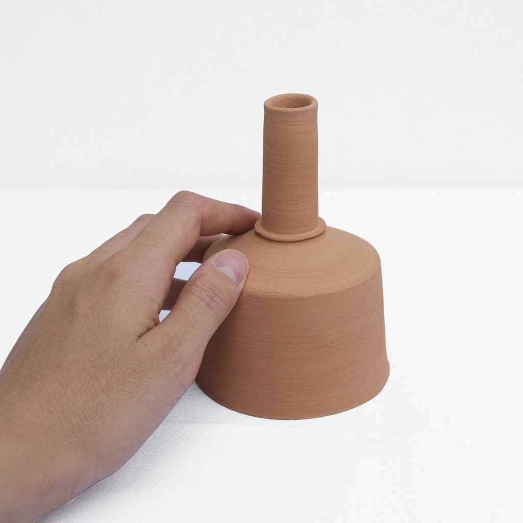 Battersea vase