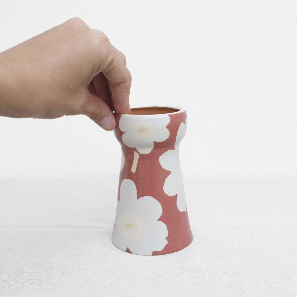 Scandi Vinter vase