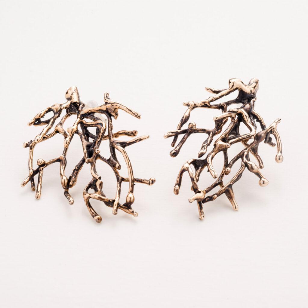 Fronde pendants