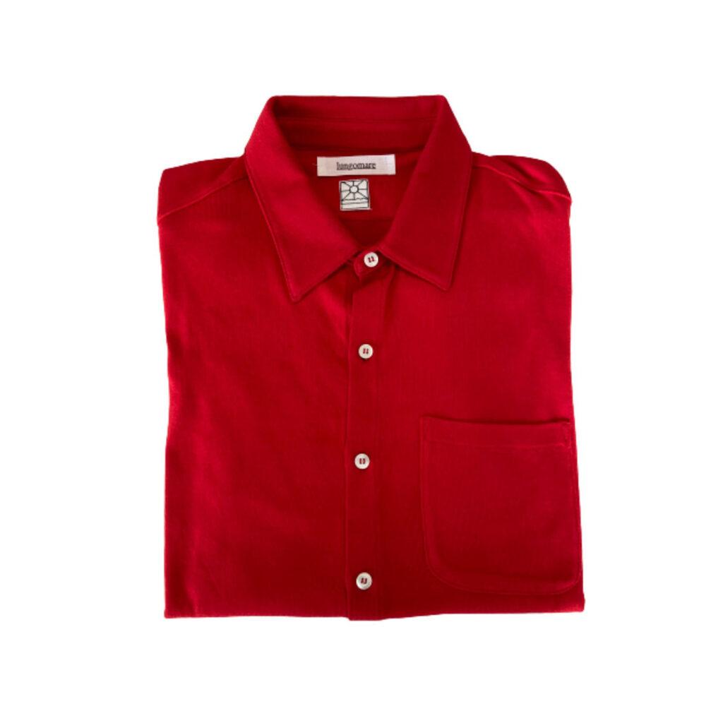 Bellariva cotone rosso