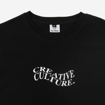 Tshirt Creative Culture