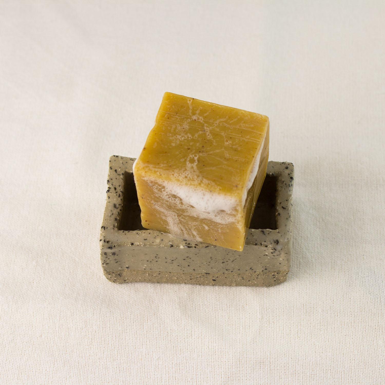 Brick portasapone stone