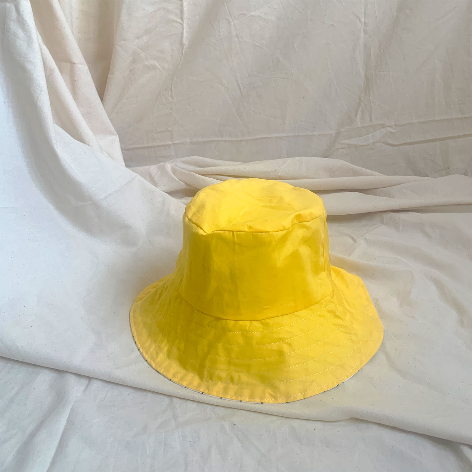 Luciano cotton yellow