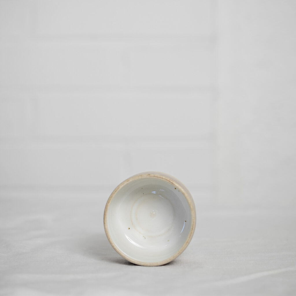 Cup deserto
