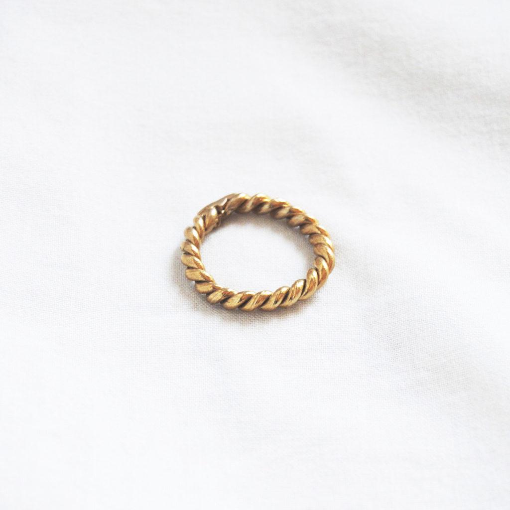 Fedina Torchon bronze
