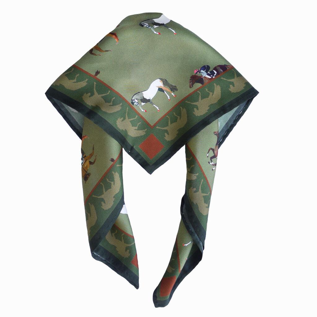 Foresta scarf