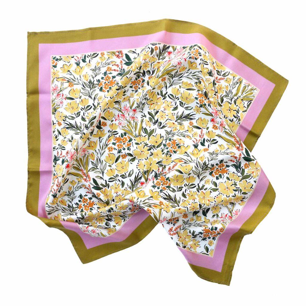 Giardino scarf