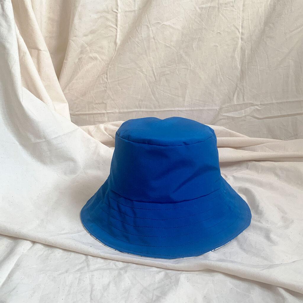 Luciano waterproof blue