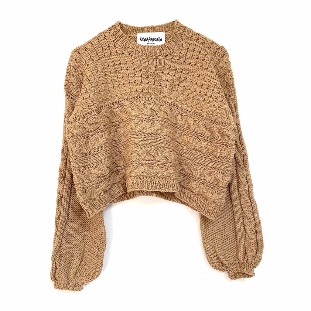 Isabel maglione cotone